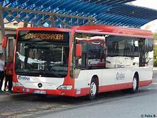 Mercedes Citaro Ii Le 220 Regionalbus Rostock In G 252 Strow