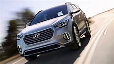 2018 hyundai santa fe gets new packages and features the