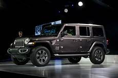 2020 jeep liberty how will jeep make the 2020 wrangler a in hybrid