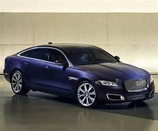 2018 Jaguar Xj Changes Redesign Release Date