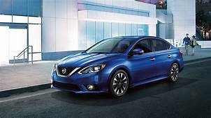 2017 Nissan Sentra  Key Features USA