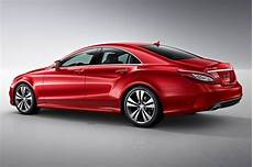 Used 2016 Mercedes Cls Class For Sale Pricing