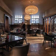 Dining Rooms Leeds