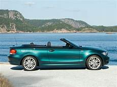 bmw 1 series cabrio 2008 picture 12 of 41