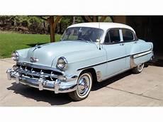 Chevrolet 1954 Bel Air