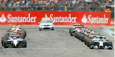 Formula 1 Considering A Grid For 2017