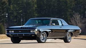1969 Chevrolet Impala SS 427  F941 Indy 2017