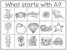 35 letters and sounds work mats and worksheets preschool