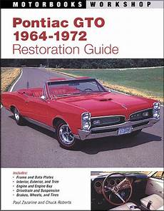 hayes car manuals 1970 pontiac gto electronic throttle control 1964 1972 pontiac gto restoration guide manual 2nd ed