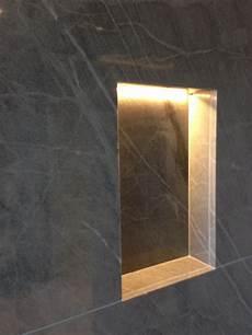 recessed shower lighting bathroom ideas pinterest shelves lighting and recessed shelves