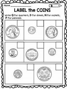 money identification worksheets for kindergarten 2195 money worksheets for kindergarten and grade by s