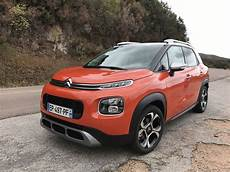 citroen c3 aircross review character and comfort we buy