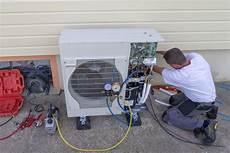 prix d une installation pompe a chaleur air eau le point sur l installation de la pompe 224 chaleur air air