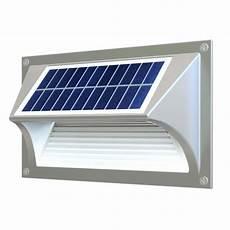 eclairage led exterieur solaire eclairage solaire led ip64 automatique en aluminium 224 42 90 eclairage solaire ext 233 rieur