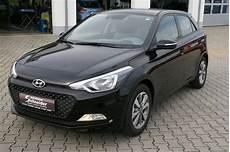 Hyundai I20 Schwarz - hyundai i20 phantom black zu verkaufen