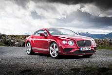 2016 bentley continental gt reviews research continental