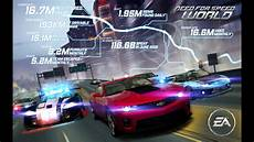 need for speed world 2 2017
