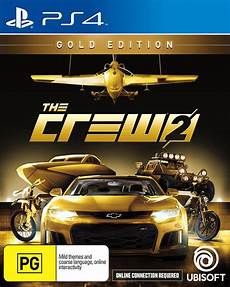 the crew 2 gold edition the gamesmen