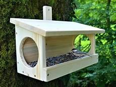 vogelfutterhaus zum selber bauen vogel futterhaus selber