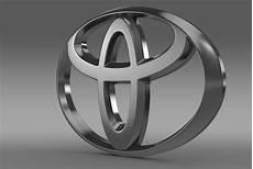 Cool Toyota Logo Wallpaper