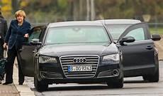 Kanzler Audi So Ist Es Mit Angela Merkel Zu Kollidieren