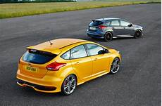 Ford Focus St Review 2017 Autocar