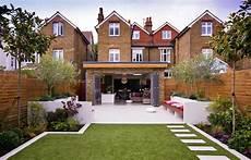 Thin Garden Design Family Garden Design
