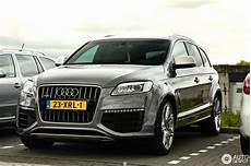 Audi Q7 V12 Tdi 1 May 2017 Autogespot