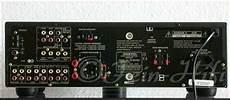 dolby surround verstärker onkyo tx sv454 dolby surround 5 1 receiver verst 228 rker