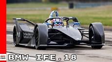 Formel E Bmw - bmw ife 18 formula e electric race car
