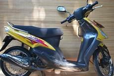 Modifikasi Motor R Tahun 2004 by Modifikasi Mio Tahun 2004 Modif Motor Terbaru 2019