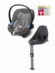 Cybex Infant Car Seat Aton M I Size Including Base M 2019