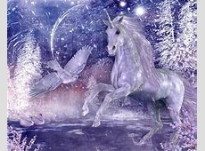 Unicorn Backgrounds For Desktop   Wallpaper Cave