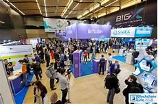 singapore hosts the worldwide crypto blockchain life 2019