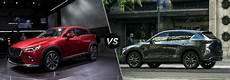 differences between the 2019 mazda cx 3 and the 2019 mazda