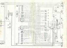fiat 1500 wiring diagram osca 1600gt flickr