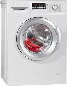 waschmaschinen bosch bosch waschmaschine wab282v1 a 6 kg 1400 u min
