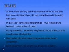 Blue Meaning Blue Color Psychology