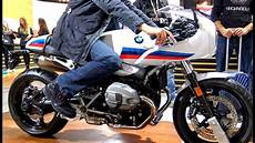 bmw nine t racer eicma bmw r nine t racer 4k