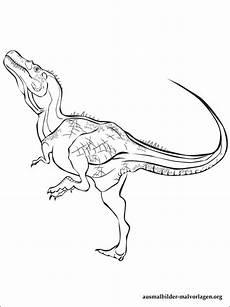 Ausmalbilder Dinosaurier T Rex 37 Tyrannosaurus Rex Bilder Zum Ausdrucken Besten Bilder