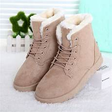 boots 2016 new arrival winter boots warm snow