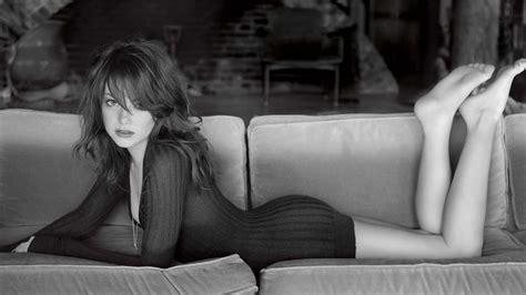 Emma Stone Leaked Pics