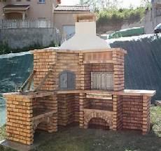 cheminée de jardin abri de jardin en brique abri de jardin en brique homeezy