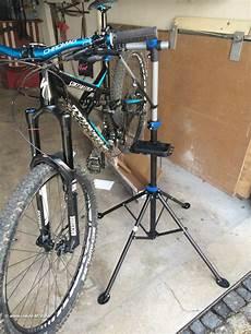fahrrad montageständer lidl powerfix montagest 228 nder f 252 r fahrr 228 der 187 inside