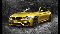 2017 Bmw M4 Coupe Stylish Exterior Fotoslide