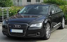 Datei Audi A8 D4 4 2 Tdi Quattro Front 20100717 Jpg