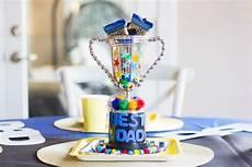 geschenk basteln mit kindern fur papa ideen mit herz