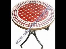 tables mosaique pas cher quot table rectangulaire quot quot table