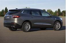 Buick Enclabe by 2018 Buick Enclave Revealed Gm Authority