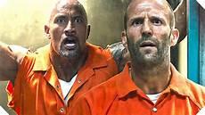 acteur fast and furious 8 fast and furious 8 quot dwayne johnson vs jason statham en